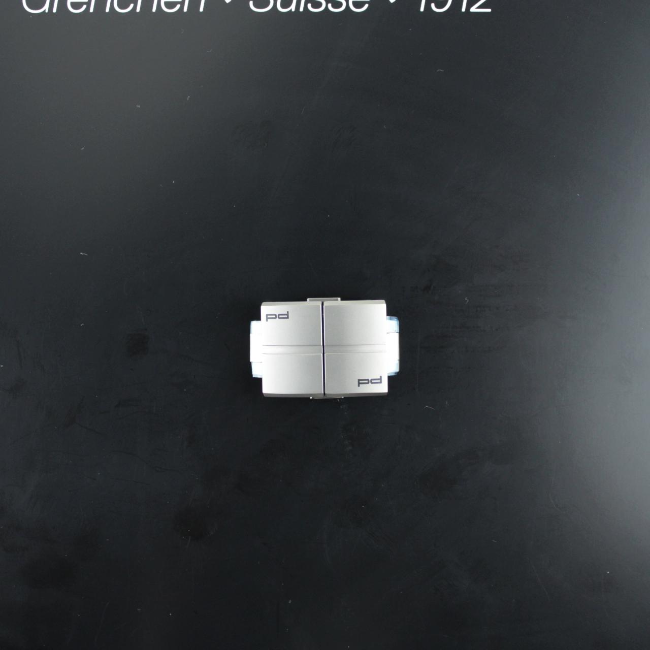 Porsche Design Faltschließe Titan P6920 und P6930