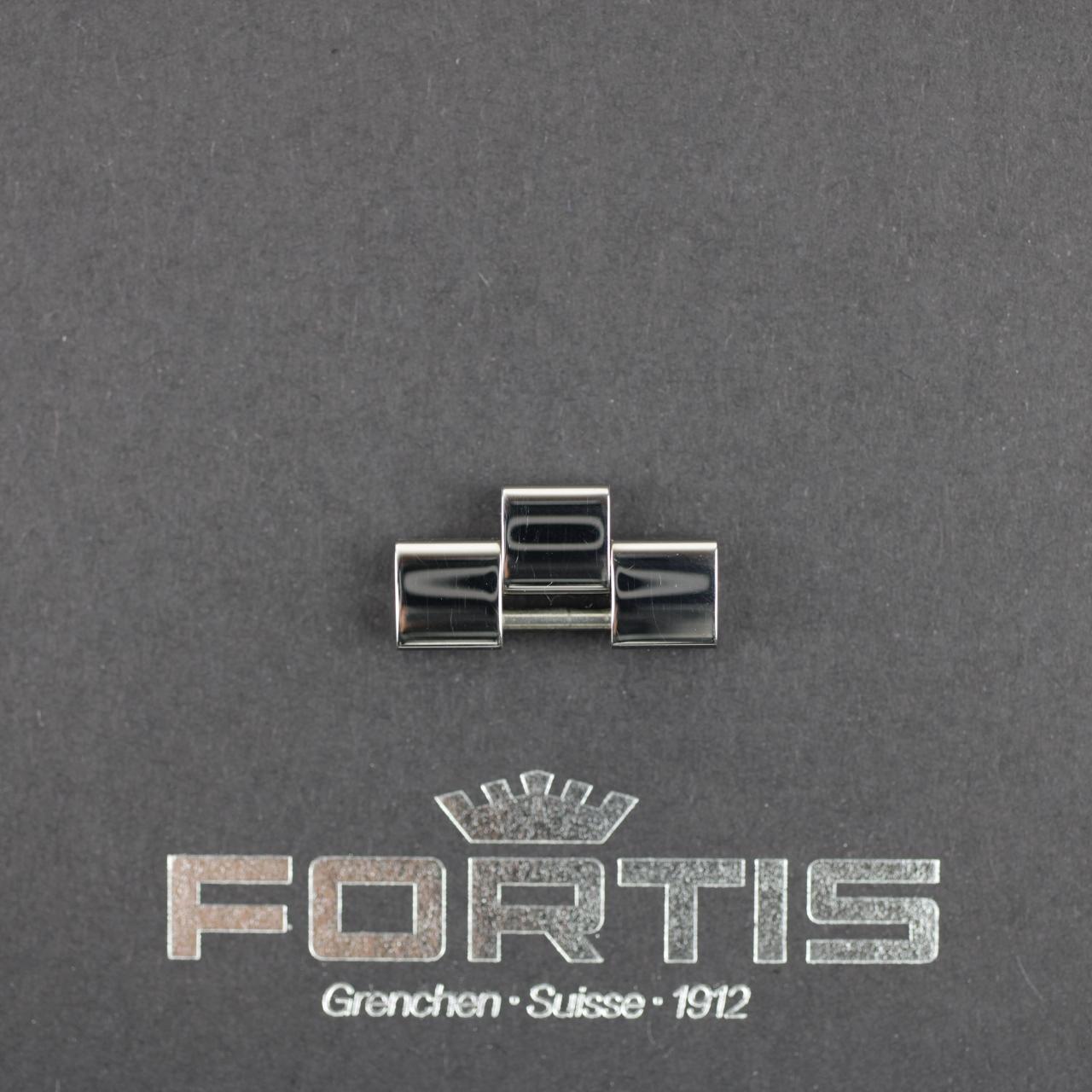 Fortis F43 Ersatzglied poliert